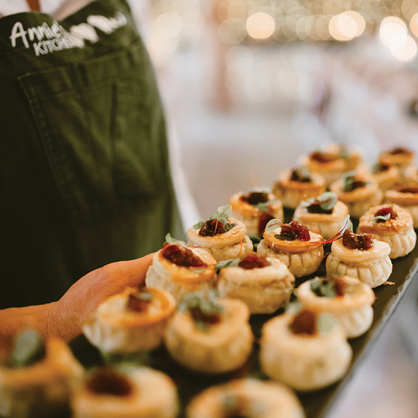 Annie's Provedore Catering & Events
