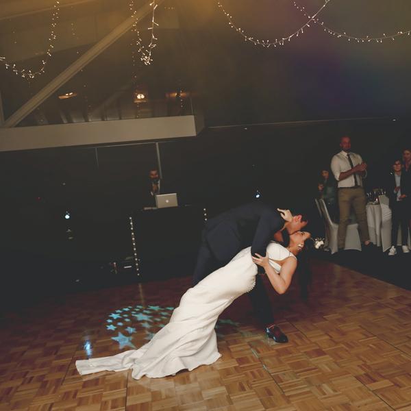 Ballroom Baby