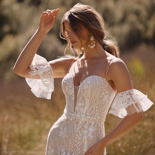 Embrace Bridal Boutique