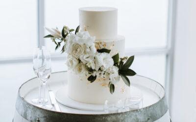 Mizy's Wedding Cakes