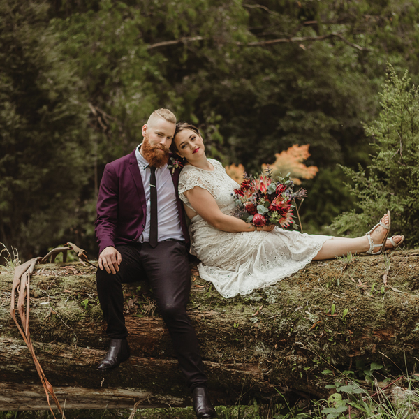 Rose and Thistle Photography
